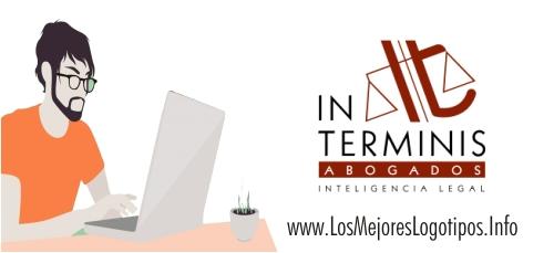 Diseño logo para empresa de abogados