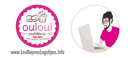 Logotipos con Diseño para pastelerías