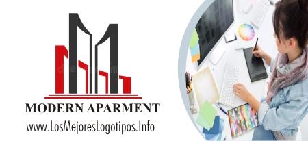 Ejemplo de logos de arquitectos
