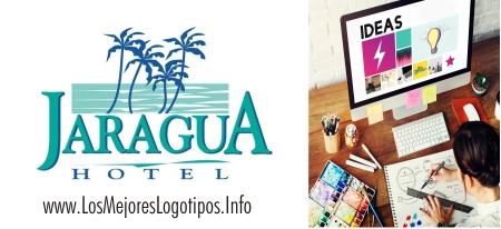 Logo para hoteles de playa