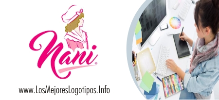 Logo para pastelería fina