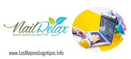 Logos con diseño para spa y estética