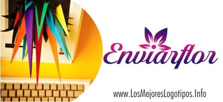 Logos para floristerías