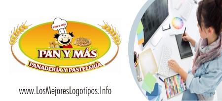 Logos originales de pastelerías