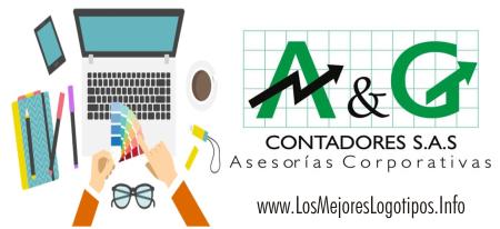 Logotipo para Contador