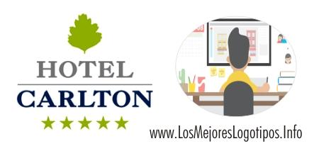 Logotipo para hotel 5 estrellas