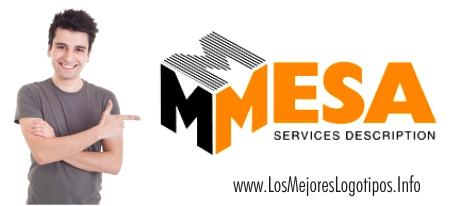 Logos 3d gratis para empresas