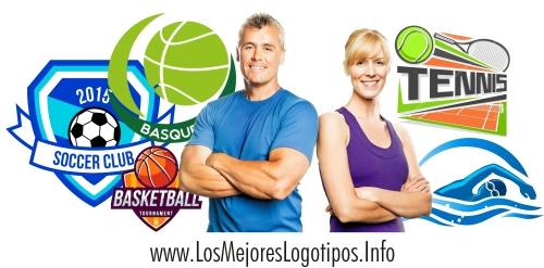 Logos Deportivos Gratis