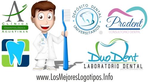 Logos Odontologicos Gratis