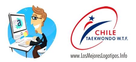 Logotipo Federación Chilena Taekwondo