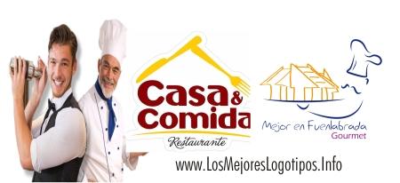 Logotipos para Restaurantes Gourmet