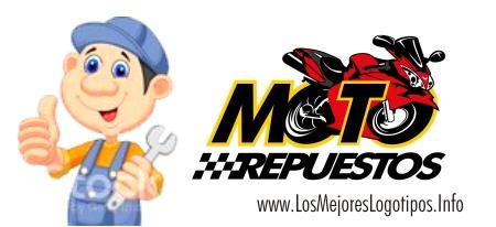 Logotipos para Taller de Motos