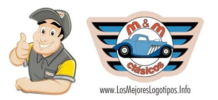 Logos de carros americanos