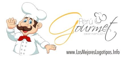 Logotipo para Restaurante Peruano