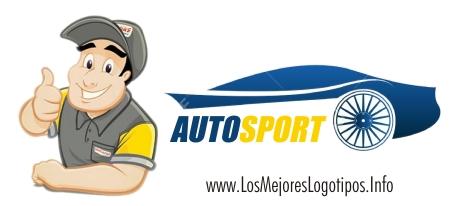 Logotipos de carros deportivos