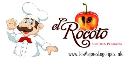 Logotipos para Comedores Peruanos