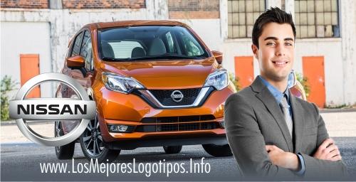 Logos de Carros Nissan