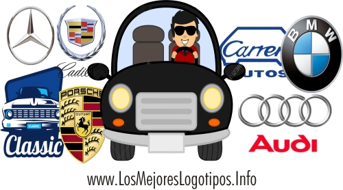 Logotipos para Autos