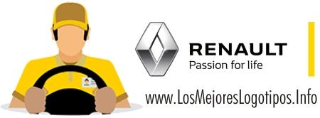 Logos de Autos Renault