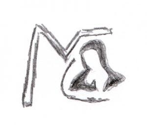 Logo Bíblico Virgen María