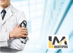 Diseño de logo para Médicos