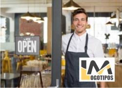 Diseño de logo para Restaurantes