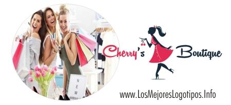 Ejemplo de logo para tienda de ropa